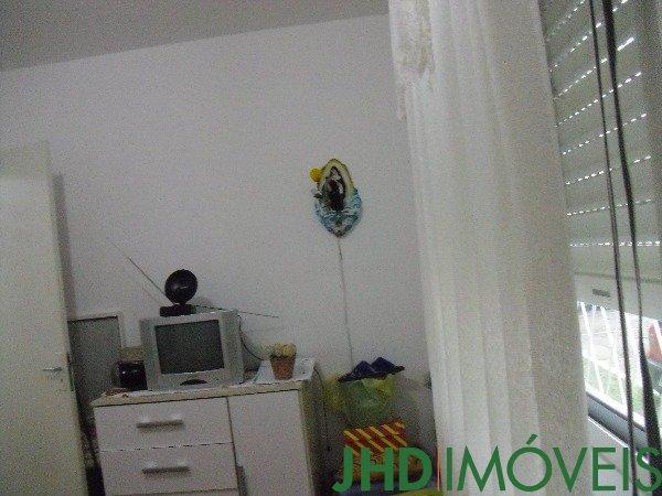 JHD Imóveis - Apto 3 Dorm, Vila Nova, Porto Alegre - Foto 4