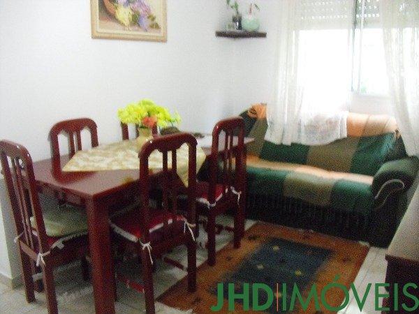 JHD Imóveis - Apto 3 Dorm, Vila Nova, Porto Alegre - Foto 6