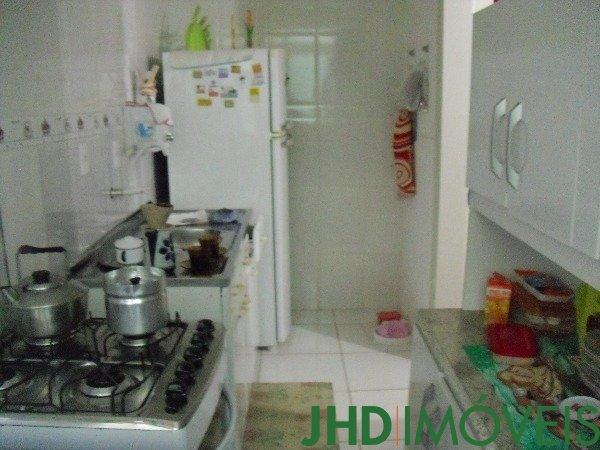JHD Imóveis - Apto 3 Dorm, Vila Nova, Porto Alegre - Foto 16
