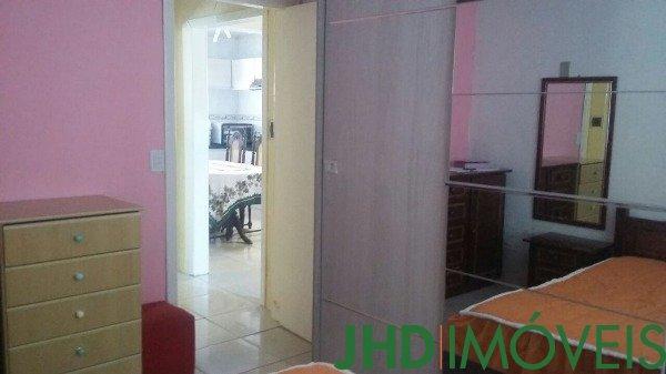Casa 2 Dorm, Partenon, Porto Alegre (7292) - Foto 10
