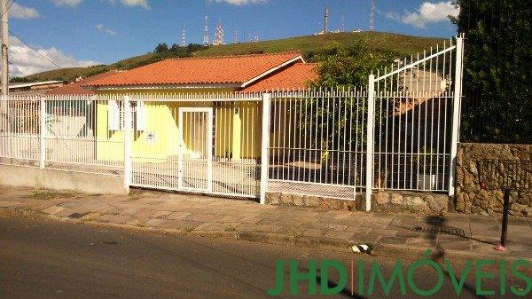 Casa 2 Dorm, Partenon, Porto Alegre (7292)