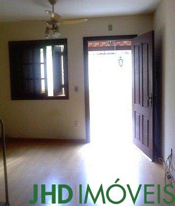 JHD Imóveis - Casa 2 Dorm, Camaquã, Porto Alegre - Foto 2