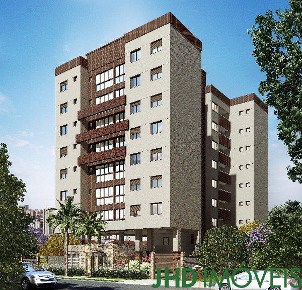 Residencial Saint Elisée - Apto 2 Dorm, Higienópolis, Porto Alegre