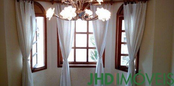 JHD Imóveis - Casa 3 Dorm, Guarujá, Porto Alegre - Foto 4