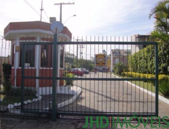 JHD Imóveis - Casa 3 Dorm, Guarujá, Porto Alegre - Foto 6