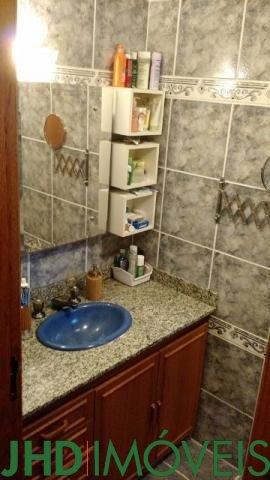 JHD Imóveis - Casa 3 Dorm, Guarujá, Porto Alegre - Foto 13