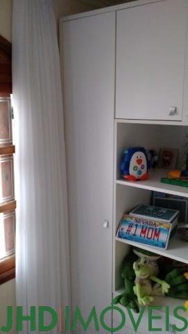 JHD Imóveis - Casa 3 Dorm, Guarujá, Porto Alegre - Foto 15