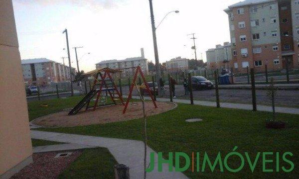 JHD Imóveis - Apto 2 Dorm, Restinga, Porto Alegre