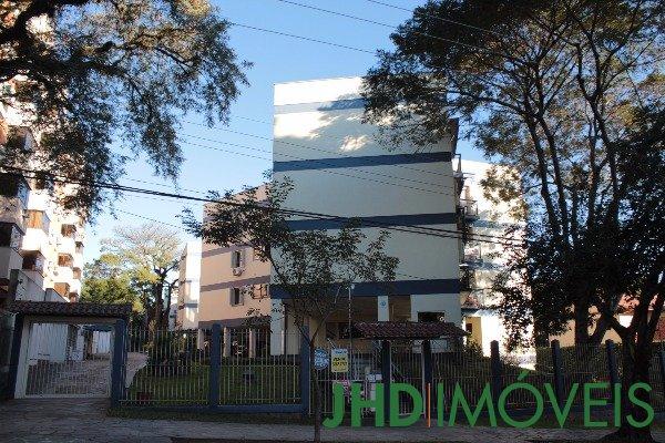 JHD Imóveis - Apto 3 Dorm, Tristeza, Porto Alegre