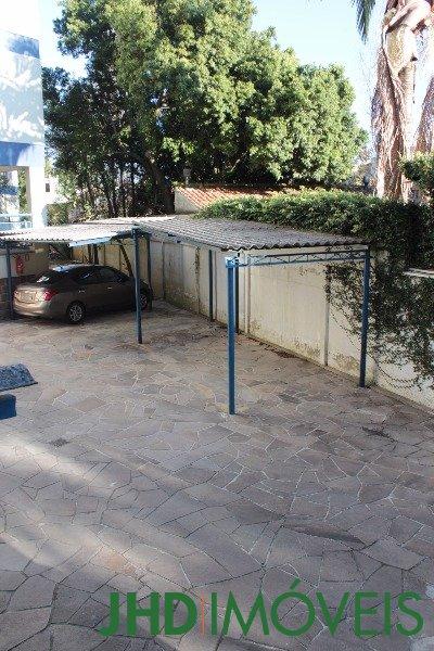 Giordino Di Fiori - Apto 3 Dorm, Tristeza, Porto Alegre (7340) - Foto 5