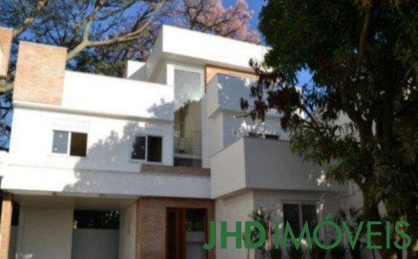 Villamorano - Casa 3 Dorm, Ipanema, Porto Alegre (7345) - Foto 8