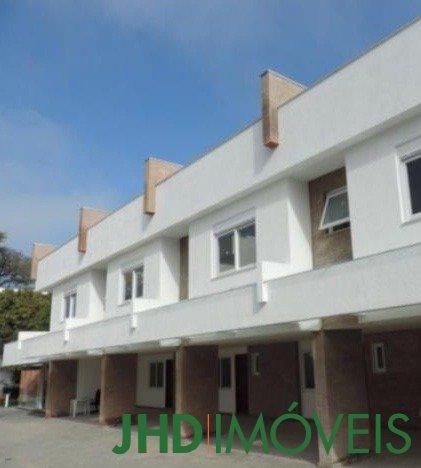 Villamorano - Casa 3 Dorm, Ipanema, Porto Alegre (7345)