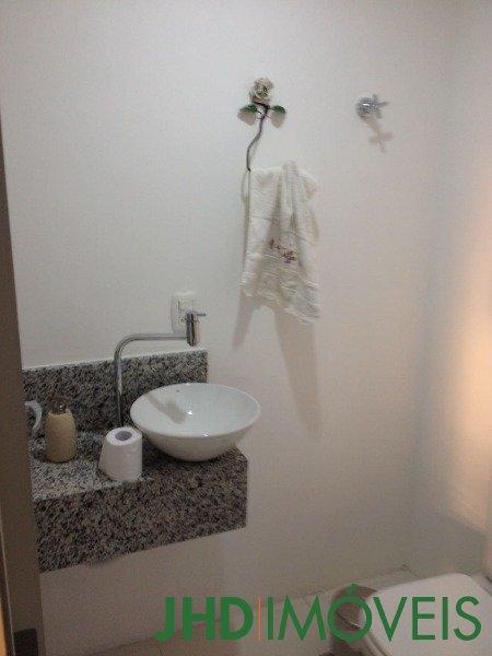 Noel Guarany - Apto 3 Dorm, Santa Tereza, Porto Alegre (7347) - Foto 13
