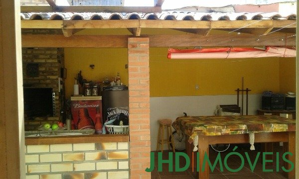 Loteamento Nova Ipanema - Casa 3 Dorm, Aberta dos Morros, Porto Alegre - Foto 10