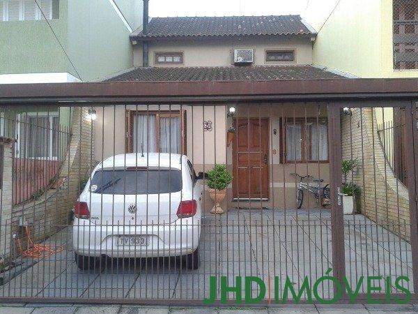 Loteamento Nova Ipanema - Casa 3 Dorm, Aberta dos Morros, Porto Alegre