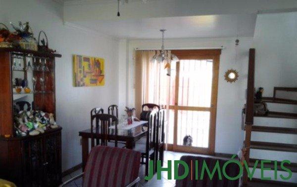 JHD Imóveis - Casa 3 Dorm, Espírito Santo (7370) - Foto 2