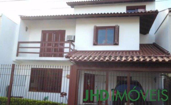 JHD Imóveis - Casa 3 Dorm, Espírito Santo (7370)
