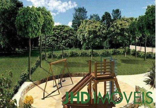 Hollywood Garden - Apto 2 Dorm, Cavalhada, Porto Alegre (7385) - Foto 5