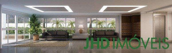 JHD Imóveis - Apto 3 Dorm, Menino Deus (7421) - Foto 2