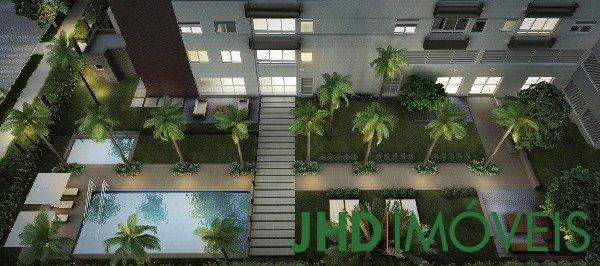 JHD Imóveis - Apto 3 Dorm, Menino Deus (7420) - Foto 8