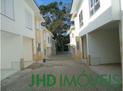 JHD Imóveis - Casa 3 Dorm, Teresópolis (7453)
