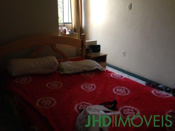 Casa 5 Dorm, Santa Tereza, Porto Alegre (7455) - Foto 2
