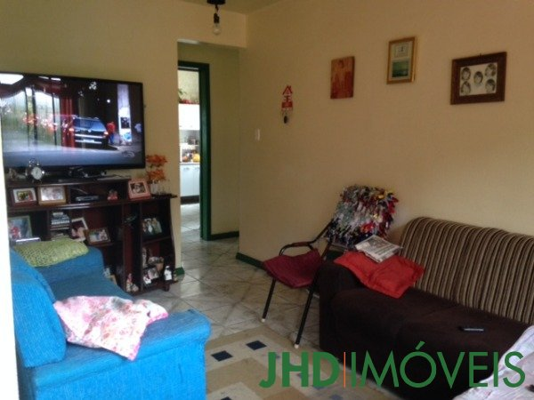 Casa 5 Dorm, Santa Tereza, Porto Alegre (7455) - Foto 12