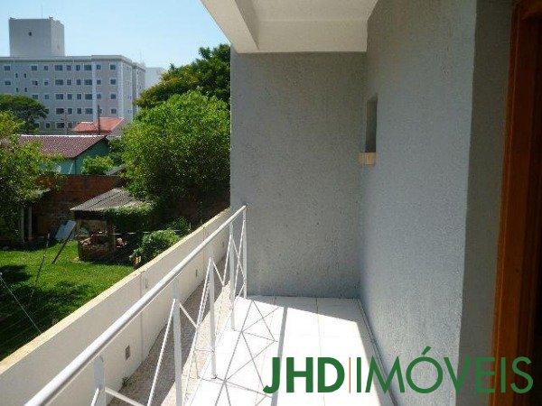 Residencial Nonoai - Casa 3 Dorm, Nonoai, Porto Alegre (7470) - Foto 3