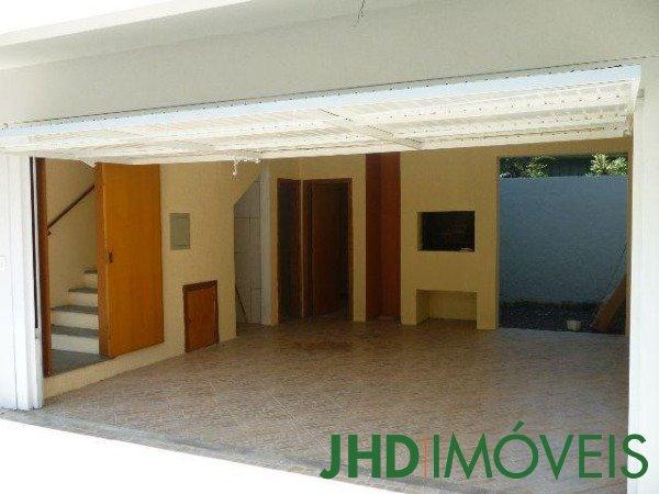 Residencial Nonoai - Casa 3 Dorm, Nonoai, Porto Alegre (7470) - Foto 7