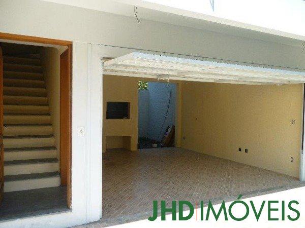 Residencial Nonoai - Casa 3 Dorm, Nonoai, Porto Alegre (7471) - Foto 14
