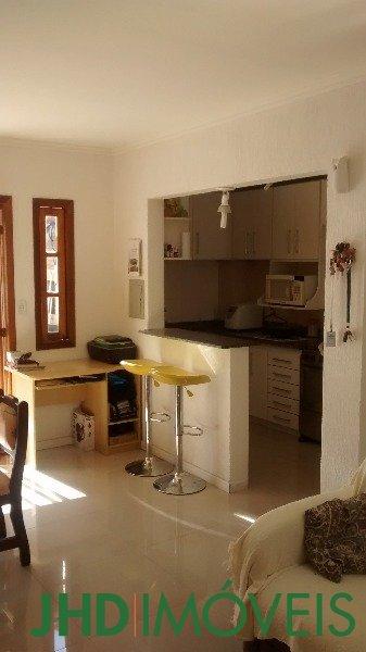 Vivendas Del Sol - Casa 2 Dorm, Aberta dos Morros, Porto Alegre (7479) - Foto 2