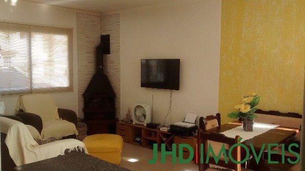 Vivendas Del Sol - Casa 2 Dorm, Aberta dos Morros, Porto Alegre (7479) - Foto 7