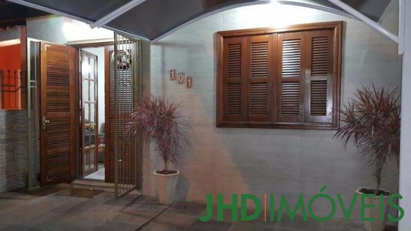 Nova Ipanema Green - Casa 2 Dorm, Aberta dos Morros, Porto Alegre