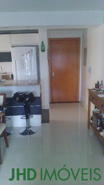 JHD Imóveis - Apto 3 Dorm, Cavalhada, Porto Alegre - Foto 9