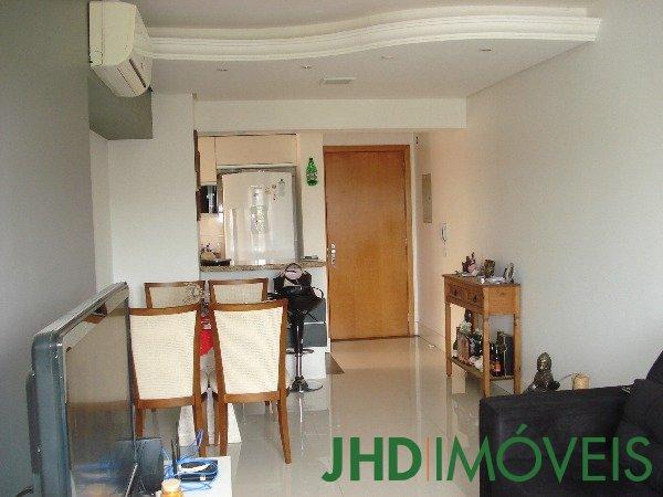 JHD Imóveis - Apto 3 Dorm, Cavalhada, Porto Alegre - Foto 10