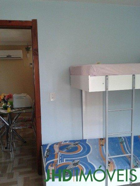 Vila Liane - Apto 2 Dorm, Restinga, Porto Alegre (7516) - Foto 6