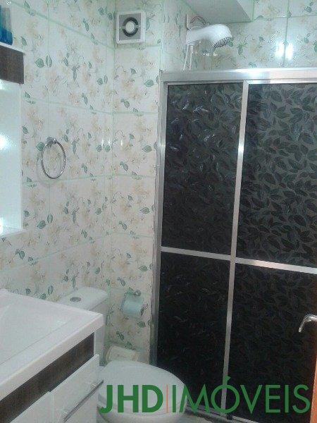 Vila Liane - Apto 2 Dorm, Restinga, Porto Alegre (7516) - Foto 5