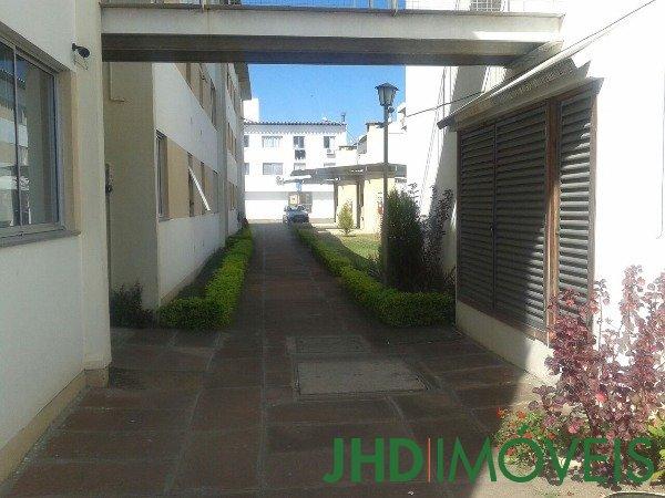 Vila Liane - Apto 2 Dorm, Restinga, Porto Alegre (7516) - Foto 13
