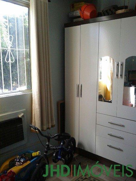 Vila Liane - Apto 2 Dorm, Restinga, Porto Alegre (7516) - Foto 7