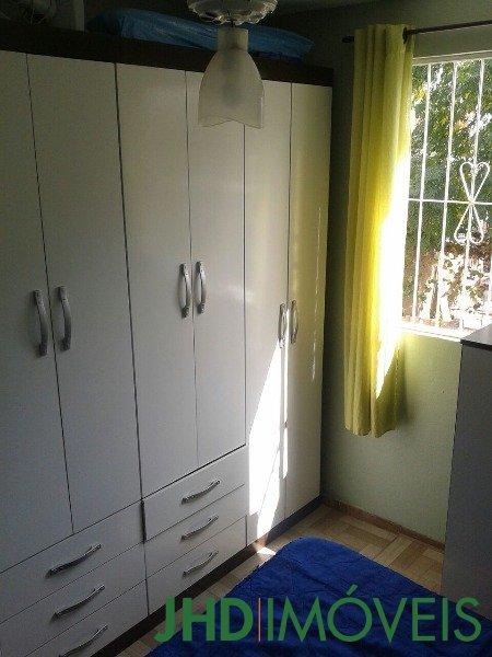 Vila Liane - Apto 2 Dorm, Restinga, Porto Alegre (7516) - Foto 8