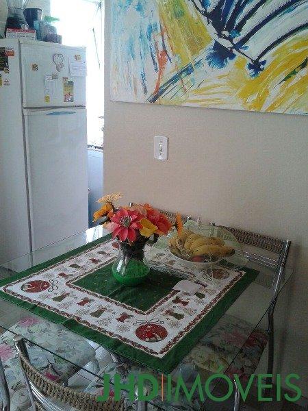 Vila Liane - Apto 2 Dorm, Restinga, Porto Alegre (7516) - Foto 3