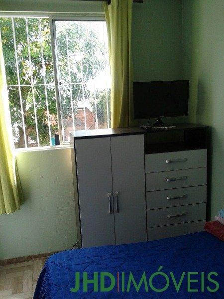 Vila Liane - Apto 2 Dorm, Restinga, Porto Alegre (7516) - Foto 9