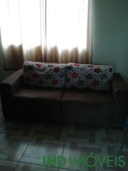 Vila Liane - Apto 2 Dorm, Restinga, Porto Alegre (7516) - Foto 4
