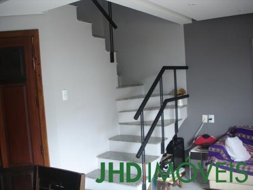 Villa Rosano - Casa 3 Dorm, Tristeza, Porto Alegre (7526) - Foto 11