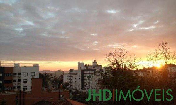 Residencial Rondonia - Apto 2 Dorm, Tristeza, Porto Alegre (7540)