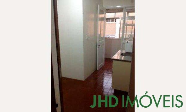Residencial Rondonia - Apto 2 Dorm, Tristeza, Porto Alegre (7540) - Foto 8