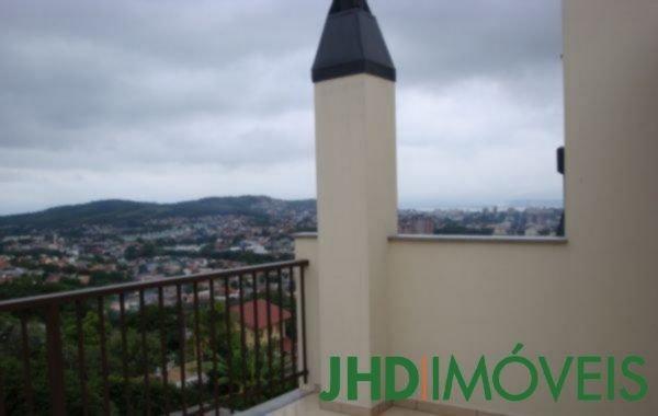 JHD Imóveis - Casa 3 Dorm, Nonoai, Porto Alegre - Foto 3