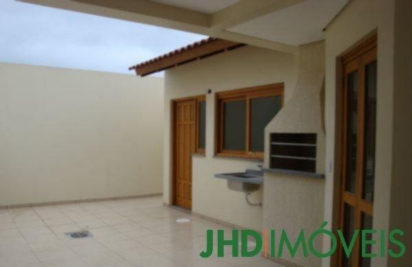JHD Imóveis - Casa 3 Dorm, Nonoai, Porto Alegre - Foto 4