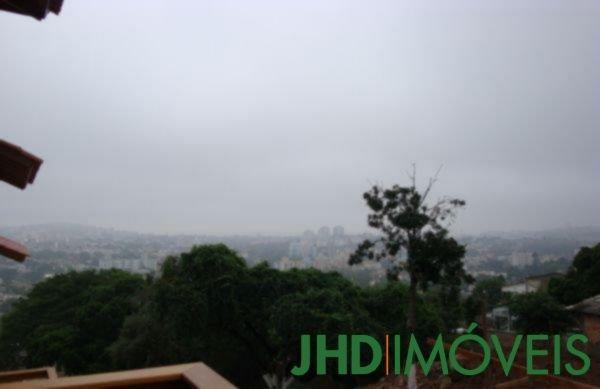 JHD Imóveis - Casa 3 Dorm, Nonoai, Porto Alegre - Foto 5