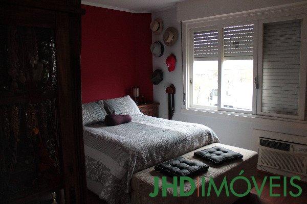 Castelo Branco - Apto 3 Dorm, Medianeira, Porto Alegre (7563) - Foto 11
